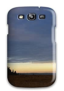 New Design On Dual Monitors Zombie Case Cover For Galaxy S3