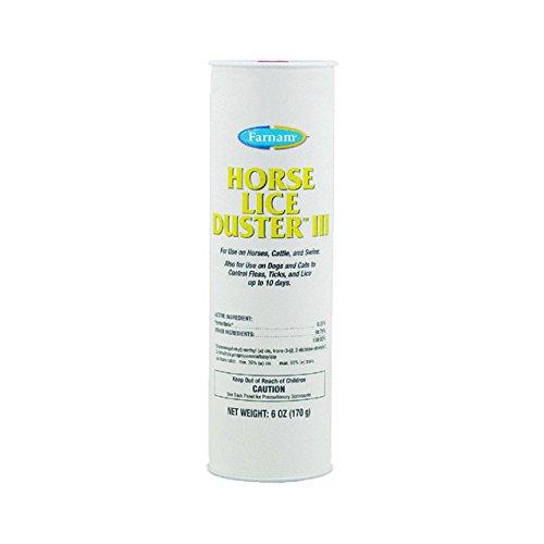 Farnam Horse Lice Duster III