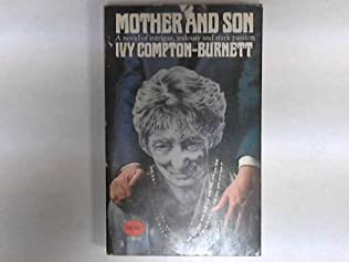 book cover of Mother and Son