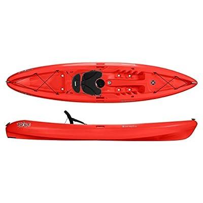 Perception Tribe 11.5 Sit On Top Kayak