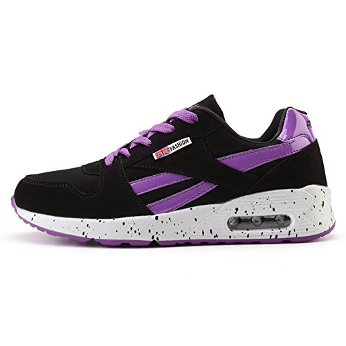 Nero Viola Welldone2018 Sneaker Welldone2018 Sneaker Donna 4In4gO