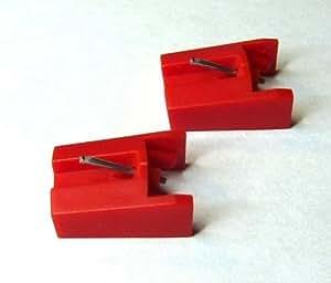 Amazon.com: pfanstiehl Diamond Needle lápiz capacitivo para ...