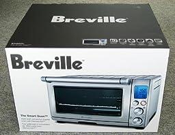 Breville Countertop Convection Oven Warranty : .com: Breville BOV800XL Smart Oven 1800-Watt Convection Toaster Oven ...