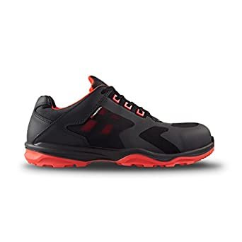 Heckel RUN-R ACE S1P Zapatillas de seguridad, sin metal, muy ligeras, varias tallas disponibles, color, talla 43 EU: Amazon.es: Amazon.es