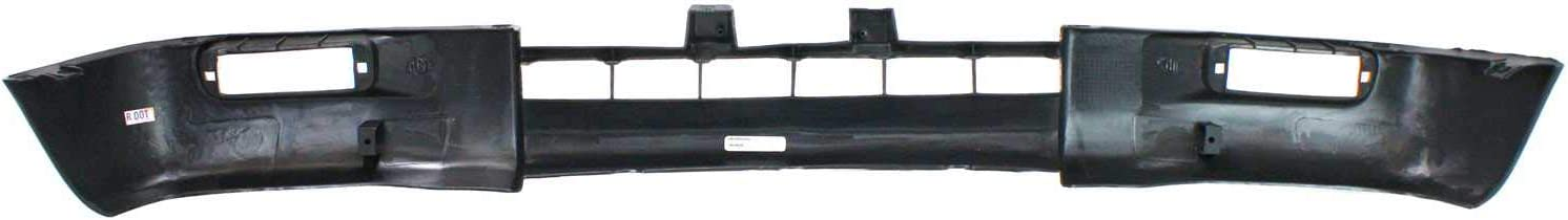 Front Valance for TOYOTA TACOMA 1995-1997 Panel Textured 4WD