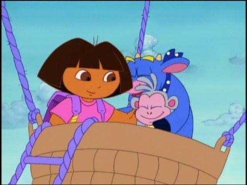 Amazon com: Watch Dora the Explorer Season 1 | Prime Video