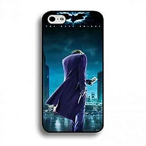 Customized Image funda Cover, Joker carcasa de telefono, Batman funda Back, iPhone 6 Plus/iPhone 6S Plus(5.5inch) funda Cover TPU funda Cover