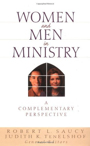Download Women and Men in Ministry: A Complementary Perspective (New Edition) (2001-05-16) [Hardcover] ebook