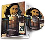 Anne Frank House CD - The Complete Story of Anne Frank