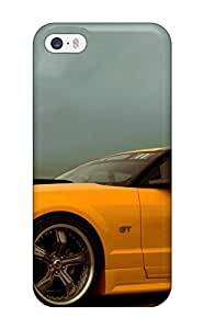 DvNcoAu3327xuirQ Case Cover Mustang Iphone 5/5s Protective Case
