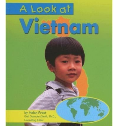 Download A Look at Vietnam (Our World (Pebble Books)) (Paperback) - Common ebook