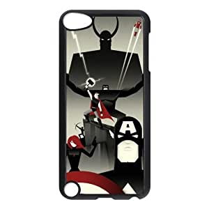 The Avengers IPod Touch 5th Case Hero IPod Touch 5th Case