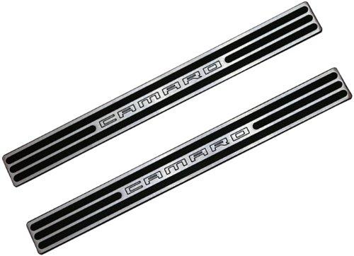 DefenderWorx CT-1013 Two-Tone Door Sill