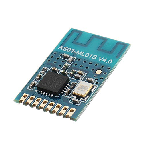 ILS. - 2.4GHz nRF24L01P RF Wireless Module for Networking with PCB Antenna SMD Transmitter and Receiver