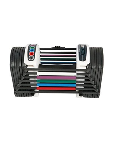 PowerBlock Sport 2.4 Dumbbell - (Sold as Each)