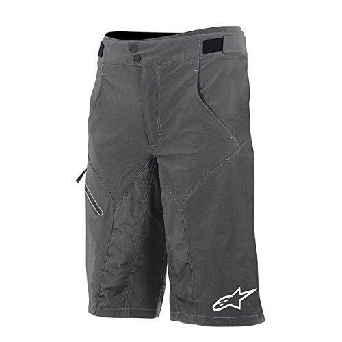 - Alpinestars Men's Outrider Water Resistant Shorts, 32, Dark Shadow White