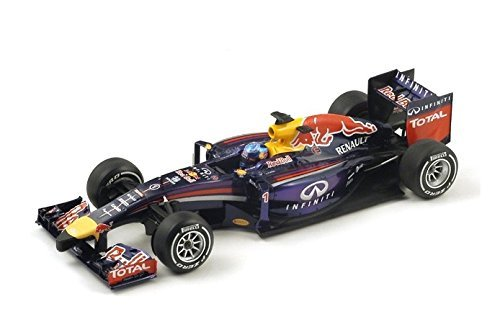 2014 Infiniti Red Bull Sebastian Vettel F1 Formula for sale  Delivered anywhere in USA