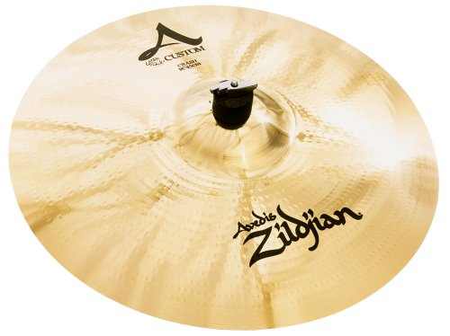 zildjian a custom cymbals - 3