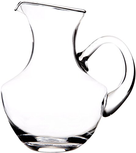 glass pitcher small - 4