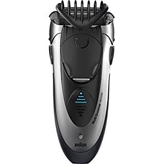 Braun MG5090 Men's Electric Shaver / Styler / Trimmer, 3-in-1 Ultimate Hair Clipper, Wet & Dry (B019XFKQOM) | Amazon price tracker / tracking, Amazon price history charts, Amazon price watches, Amazon price drop alerts