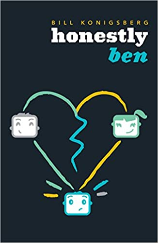 love triangle book cover