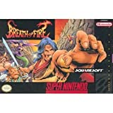 Breath of Fire Product Image