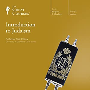 Introduction to Judaism Vortrag