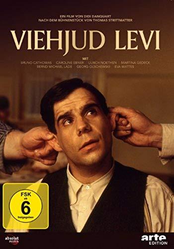 Jew-Boy Levi ( Viehjud Levi ) [ NON-USA FORMAT, PAL, Reg.0 Import - Germany ] ()