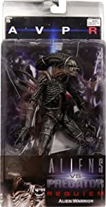 Amazon Com Neca Alien Vs Predator Requiem Action Figure