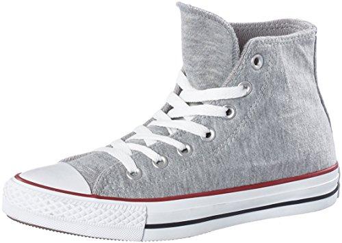 Zapatillas de unisex Converse Grau tela YPRwxqBw