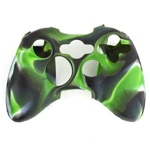 xbox 360 camo wireless controller - 9