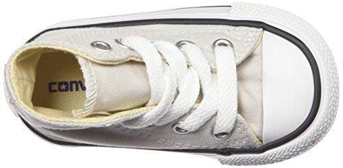 CONVERSE Chuck Taylor All Star Season Hi - Zapatillas de tela infantil Diseño de ratón
