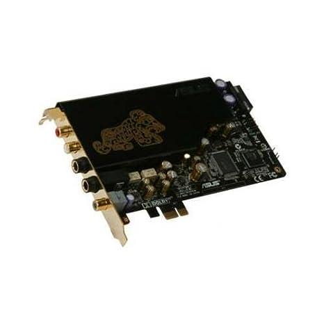 ASUS Xonar Essence STX PCI-E 124dB SNR/amplificador de ...