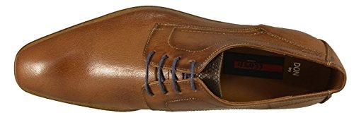 Lloyd Kinta, Zapatos de Cordones Derby para Hombre REH/STONE