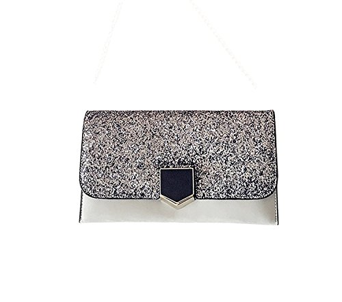 for Hilai Cocktail Clutches Evening Women Party Prom Envelope Purses Bag wPqPTvWa6x