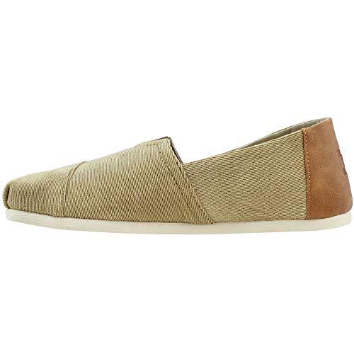 Classics Light Seasonal Shoes TOMS Corduroy Women's Micro Toffe on Slip Y5ddSXx