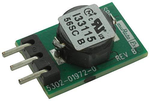 LINEAR REG 1 O//P 1 piece MURATA POWER SOLUTIONS OKI-78SR-3.3//1.5-W36-C DC-DC CONV 1.5A 3.3V 4.95W