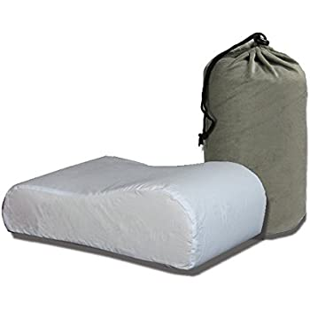 Amazon Com Dreamsweet Travel Size Firm Us Memory Foam
