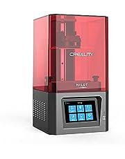 Impressora 3D Creality RESINA Halot-One CL-60