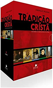 A Tradição Cristã - Caixa com Volumes de 1 à 5