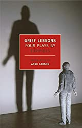 Grief Lessons: Four Plays by Euripides (New York Review Books (Paperback))
