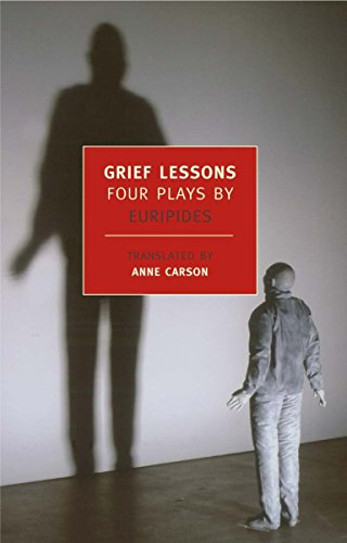 How to buy the best grief lessons four plays by euripides?