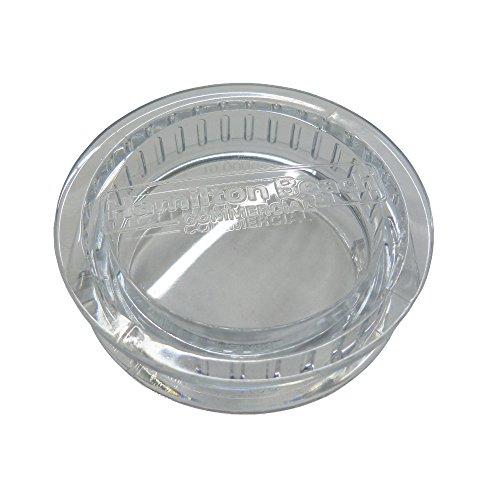 Hamilton Beach 280023801 blender jar lid center