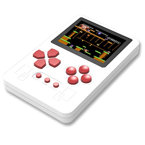 """ZHISHAN Portable Handheld Game Console 2.6"""" Screen Built in"""