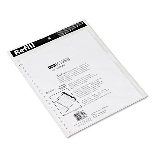 (AT-A-GLANCE Monthly Planner Refill, 2011, 9 x 11 Inches (70-923-71))