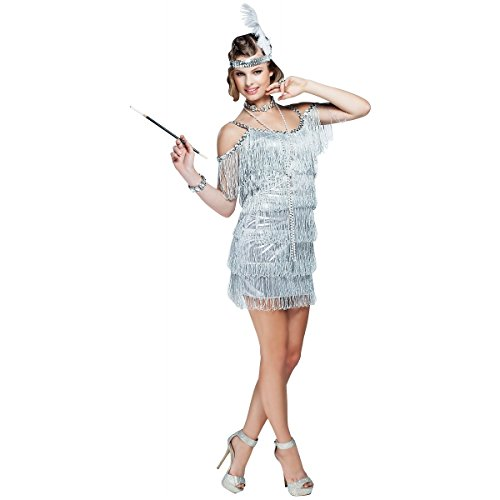 Goddessey Manhattan Flapper Costume - (Costume Store In Manhattan)