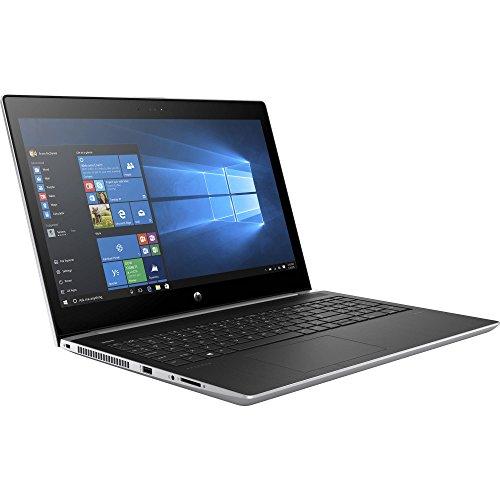 HP High Performance Probook 450 15.6 HD Laptop, Intel 8th Gen i5-8250U Quad-core, 256GB SSD, 8GB DDR4, 802.11ac Wi-Fi, USB type C, HDMI/VGA , Bluetooth, Ethernet, UHD Graphics 620, Windows 10 Pro