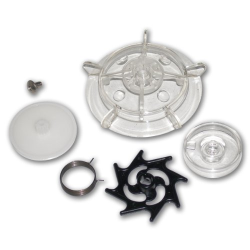 Halo B Hopper (Invert Halo Empire B B2 Reloader Electronic Paintball loader hopper replacement Pulley Gear Drive Kit)