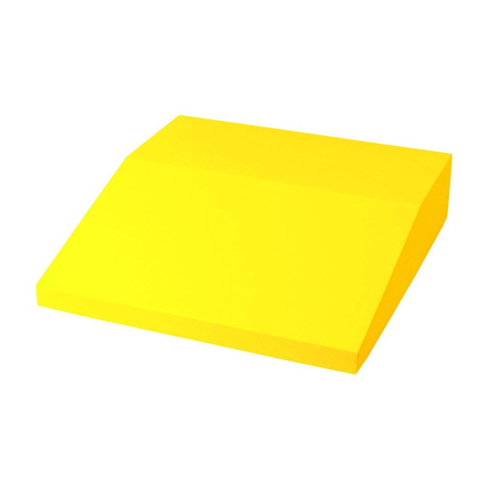 Sitty® Protect Bandscheibenkissen 43x43x18 cm gelb