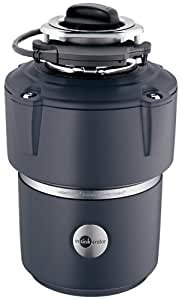 InSinkErator Evolution Cover Control 3/4 HP Household Garbage Disposer